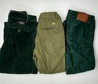 (148) Jeans and pants for boys from $4 Etobicoke
