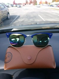 Authentic Ray-Ban Clubmaster's Knoxville, 37919
