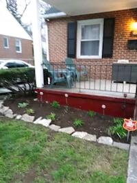 Landscaping Parkville