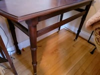 Ethan Allen sofa table Alexandria, 22305