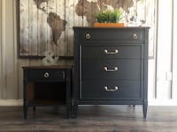 Dresser Set-FREE DELIVERY  Toronto, M5T 1X2