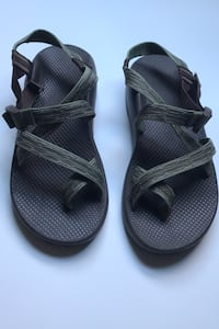 Chacos sz10 men's  Knoxville, 37932