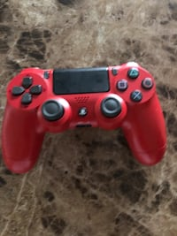 Spider-Man Ps4 Controller
