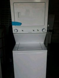 Frigidaire Electric WASHER and Dryer  Seattle, 98188