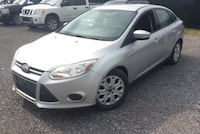 Ford Focus 2014 very good condition MONTREAL