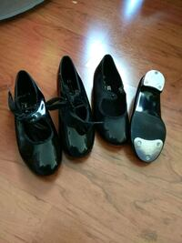 Tap shoes, size 10 and 11 Rancho Cordova