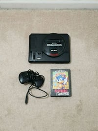Sega Genesis Bundle Fairfax, 22033