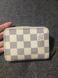 authentic louis vuitton zippy wallet Surrey, V3R 0X1