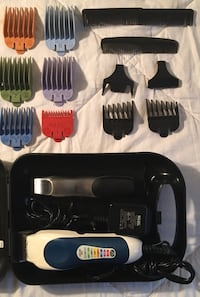 Wahl Clipper Kit with Trimmers  Pikesville, 21208