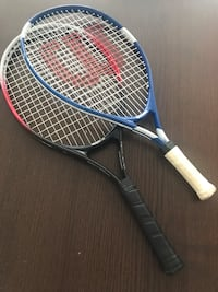 Jr. Tennis rackets $10 each Toronto, M6S