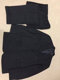 Dark Gray Men's Suit Germantown, 20874