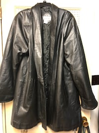 Leather jacket Falls Church, 22043