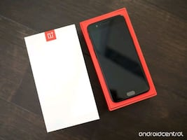 ****excellent condition OnePlus 5****
