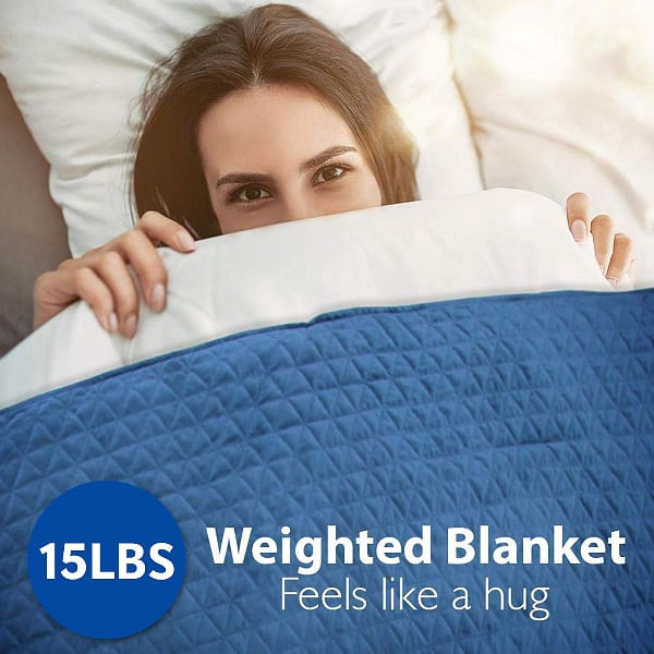 brand new weighted blanket