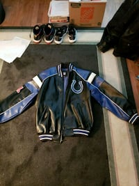NFL colts jacket Waldorf, 20601