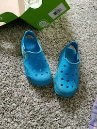 KIDS CROCS SIZE 12C Fountain Inn, 29644