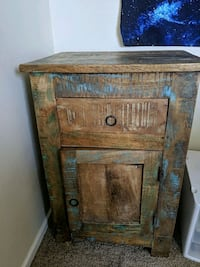 Side table  Fountain Valley, 92708