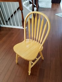 wooden dining chairs MANASSAS