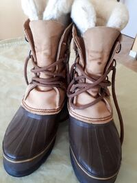 Oil resistant boot made in Canada  West Vancouver, V7T 1A8