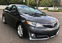 Toyota - Camry - 2014 Tampa