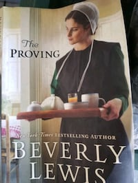 Beverly Lewis  book and Linda Byler books  Middle River