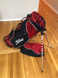 Titleist Golf Stand Bag with 6 divider San Jose, 95118