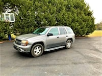 Chevrolet Trailblazer LS - 2006 - with tow package Stafford