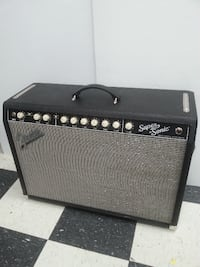 Fender: Super Sonic - 80527 3128 km