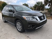 2016 Nissan Pathfinder S 4WD Fort Myers