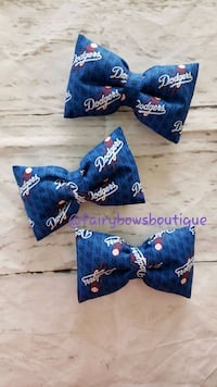 Dodgers bow