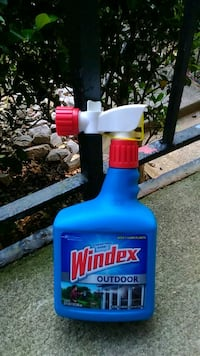 Windex Outdoor concentrated cleaner ( Only 1 ) Raleigh, 27609