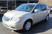 2014 Chrysler Town & Country Touring Loaded Lets Trade Text  [TL_HIDDEN]  Knoxville, 37918