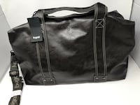 Bugatti Leather Weekender Bag Vaughan, L4J 8G9