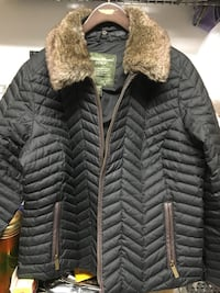 Eddie Bauer down women's winter coat/jacket