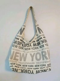 New York Bag Mississauga, L5G 1N8