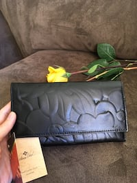 Authentic And Brand New Original Patrica Nash wallet Include Tag ( Original price is $109+tax=$116) very new style  San Diego, 92122