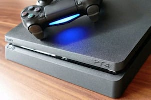 Ps4 will trade for gaming laptop or gaming desktop