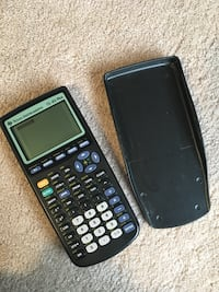 Graphing calculator  Vancouver