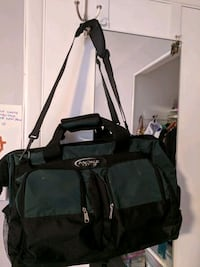 Moke Sports Duffle Bag Silver Spring, 20906