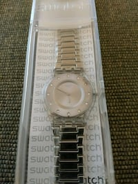 Swatch women watch Greenbelt, 20770