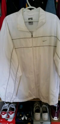 Nike Mens wind breaker XL Toronto, M1B