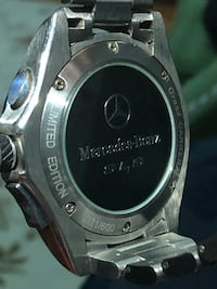 TAGheuer Mercedes-Benz SLS Limited Edition 8422 km