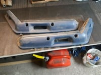 Pair of arm rest from foxbody mustang  Niagara Falls