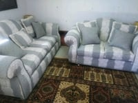 Comfortable couch set Chesapeake, 23321