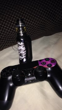 PS4 controller 3709 km