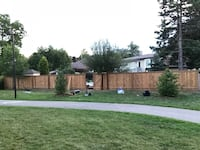 Fence and gate repair Mississauga, L4T 2Z1