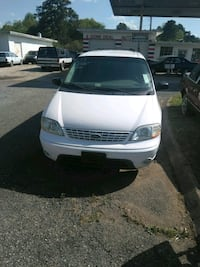 Ford - Windstar - 2003 Haw River