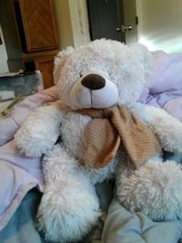 Weighted teddy bear for autism / anxiety Marina, 93933