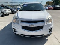 2010 Chevrolet Equinox Baltimore