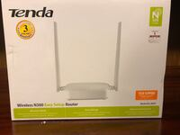 Tenda n300 WiFi Router Virginia Beach, 23464